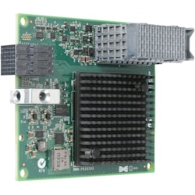 Lenovo Flex System CN4052S Fibre Channel Host Bus Adapter - Plug-in Card