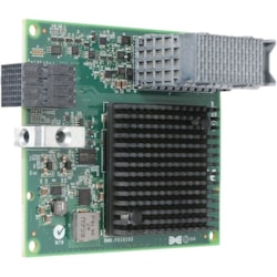 Lenovo Flex System CN4052S Fibre Channel Host Bus Adapter - Plug-in Card