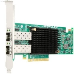 Lenovo iSCSI/FCoE Host Bus Adapter - Plug-in Card