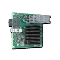 Lenovo Flex System CN4054S FCoE Host Bus Adapter - Plug-in Card