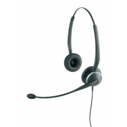 Jabra GN2125 Wired Stereo Headset - Over-the-head - Supra-aural