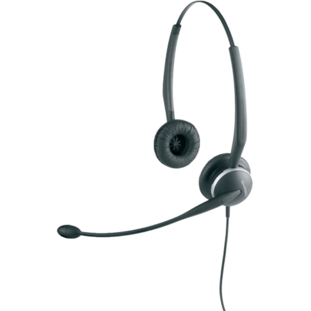 Jabra GN2125 Wired Over-the-head Stereo Headset
