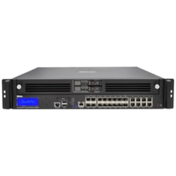 SonicWall SuperMassive 9800 Network Security/Firewall Appliance