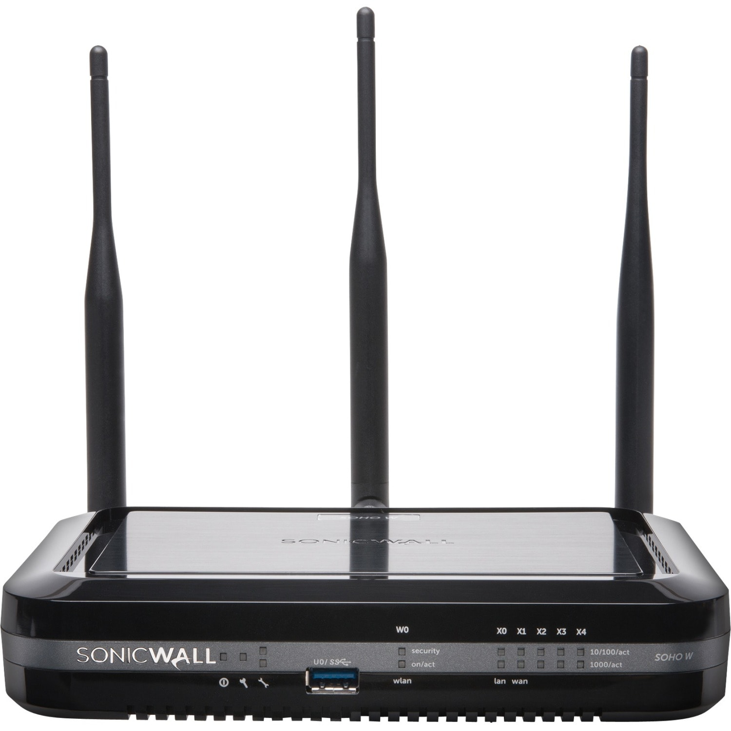 Buy SonicWall SOHO Network Security/Firewall Appliance - 3 Year