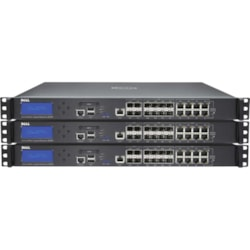 SonicWall SuperMassive 9600 Network Security/Firewall Appliance