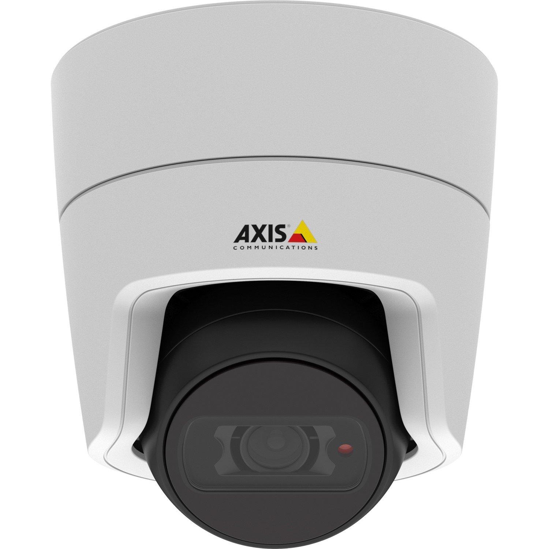 AXIS M3106-LVE Mk II 4 Megapixel Network Camera - Monochrome, Colour