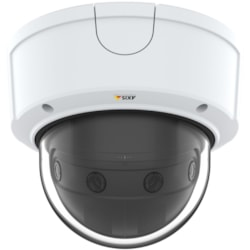 AXIS P3807-PVE 8.3 Megapixel Network Camera - Colour
