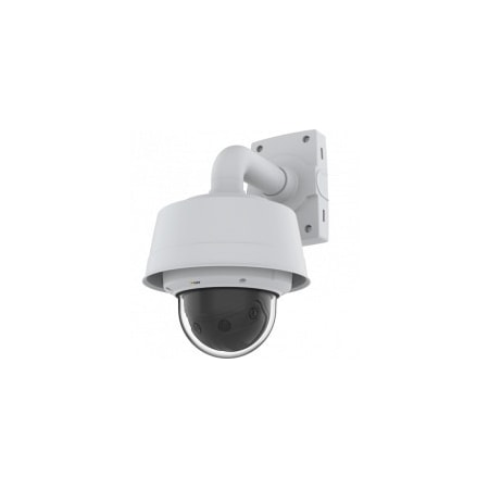 AXIS P3807-PVE 8.3 Megapixel Network Camera
