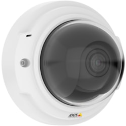 AXIS P3375-V 2 Megapixel Network Camera - Dome