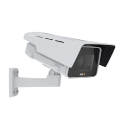 AXIS P1375-E 2 Megapixel Network Camera