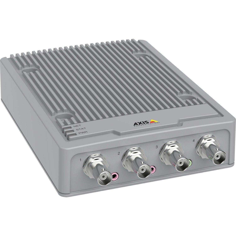 AXIS P7304 Video Encoder - External