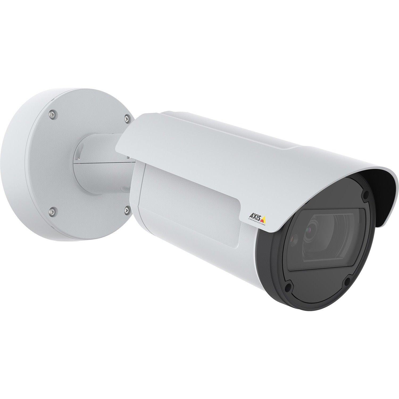 AXIS Q1798-LE 10 Megapixel Network Camera