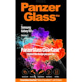 PanzerGlass ClearCase Case for Samsung Smartphone - Clear