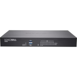 SonicWall TZ600P Network Security/Firewall Appliance