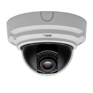 AXIS P3344-V Network Camera - Colour
