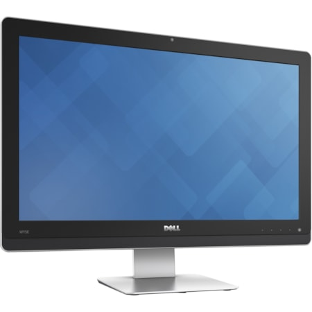 Wyse 5000 5040 All-in-One Thin Client - AMD G-Series T48E Dual-core (2 Core) 1.40 GHz