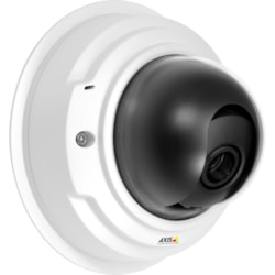 AXIS P3367-V 5 Megapixel Network Camera - Dome