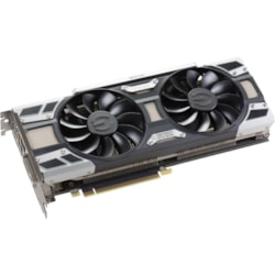 EVGA GeForce GTX 1070 Graphic Card - 1.59 GHz Core - 1.78 GHz Boost Clock - 8 GB GDDR5 - Dual Slot Space Required