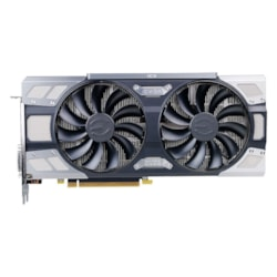 EVGA GeForce GTX 1070 Graphic Card - 1.61 GHz Core - 1.80 GHz Boost Clock - 8 GB GDDR5 - Dual Slot Space Required