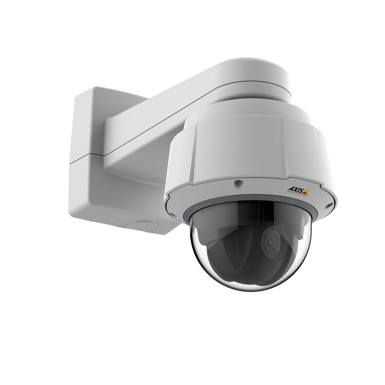AXIS Q6055-E Network Camera - Colour
