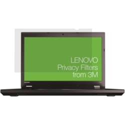 Lenovo PF14.0W Privacy Screen Filter - Black