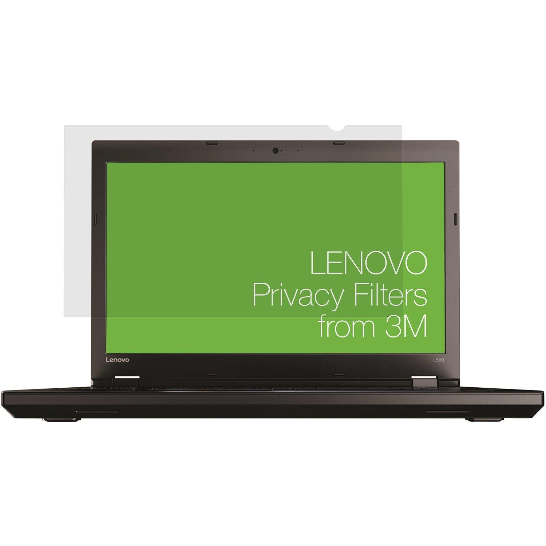 Lenovo PF14.0W Privacy Screen Filter - Black