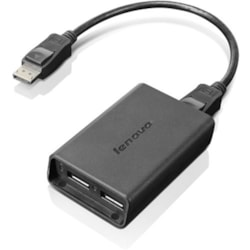 Lenovo DisplayPort A/V Cable for Audio/Video Device, Monitor