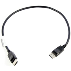 Lenovo 50 cm DisplayPort A/V Cable for Audio/Video Device, Monitor