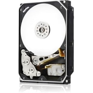 "HGST Ultrastar He10 HUH721010AL5204 10 TB Hard Drive - 3.5"" Internal - SAS (12Gb/s SAS)"