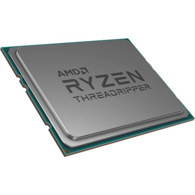 AMD Ryzen Threadripper (3rd Gen) 3970X Dotriaconta-core (32 Core) 3.70 GHz Processor - Retail Pack