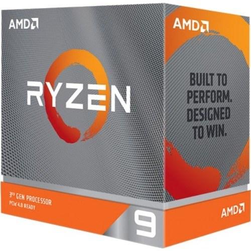 AMD Ryzen 9 3950x Hexadeca-core (16 Core) 3.50 GHz Processor