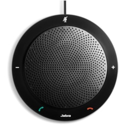 Jabra Speak 410 Speakerphone - Black