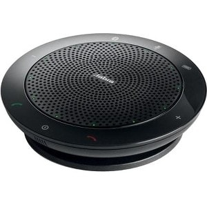 Jabra Speak 510 Speakerphone - Black