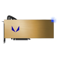 AMD Radeon Vega Graphic Card - 16 GB - Full-length - Dual Slot Space Required