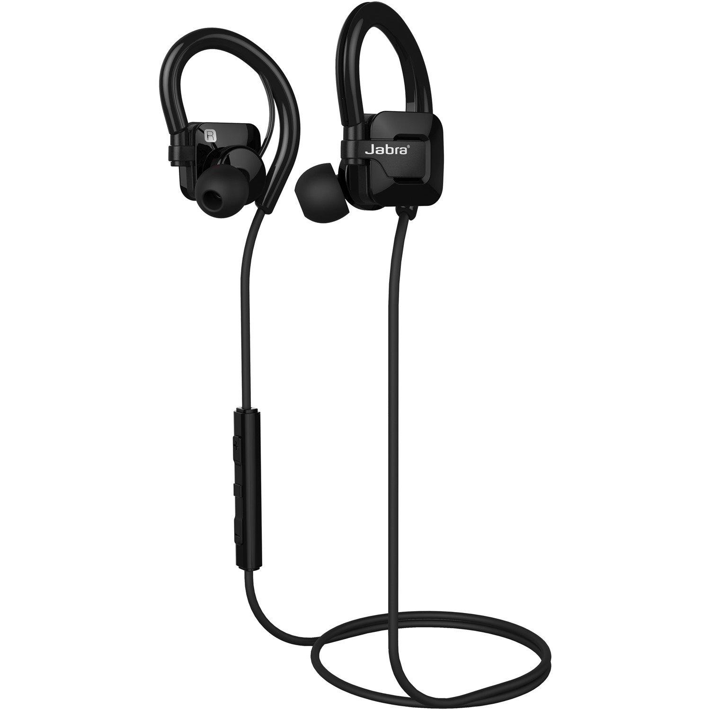 Jabra Step Wireless Bluetooth 10 mm Stereo Earset - Earbud - In-ear