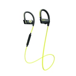 Jabra Sport Pace Wireless Bluetooth Stereo Earset - Earbud, Over-the-ear - In-ear - Yellow