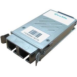 Aspen Optics 10013-AO SFP (mini-GBIC) - 1 SC Duplex 1000Base-LX Network