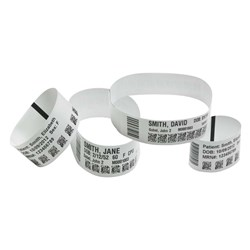 Zebra Z-Band UltraSoft Thermal Label