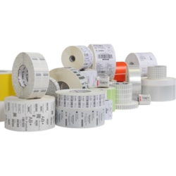 Zebra Z-Perform Multipurpose Label