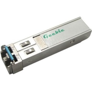 Aspen Optics 10053-AO SFP (mini-GBIC) - 1 LC Duplex 1000Base-ZX Network
