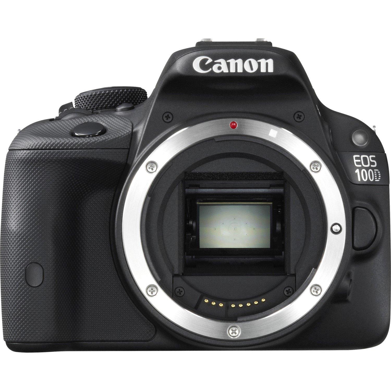 Canon EOS 100D 18 Megapixel Digital SLR Camera Body Only