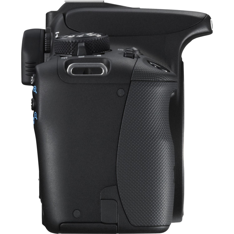 Buy Canon Eos 100d 18 Megapixel Digital Slr Camera Body Only Dslr