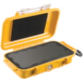 Pelican Micro Case 1015 Carrying Case Camera, Cellular Phone - Solid Yellow