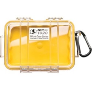 Pelican 1020 Carrying Case Multipurpose - Yellow