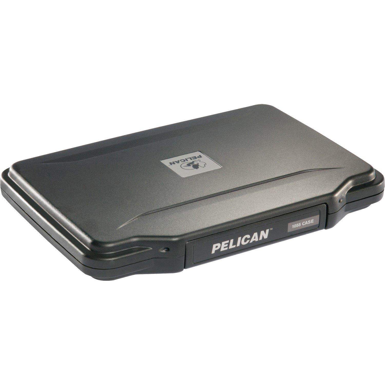 "Pelican HardBack Carrying Case for 17.8 cm (7"") Digital Text Reader - Black"