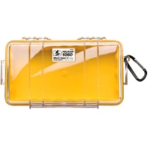 Pelican 1060 Carrying Case Multipurpose - Yellow