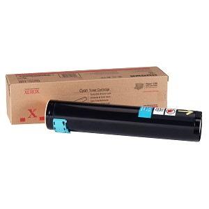 Fuji Xerox 106R00653 Toner Cartridge - Cyan