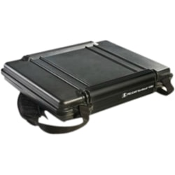 """Pelican 1095CC Carrying Case for 38.1 cm (15"""") Notebook - Black"""