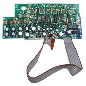 HAI 10A11-1 Audio/Voice Alarm Module