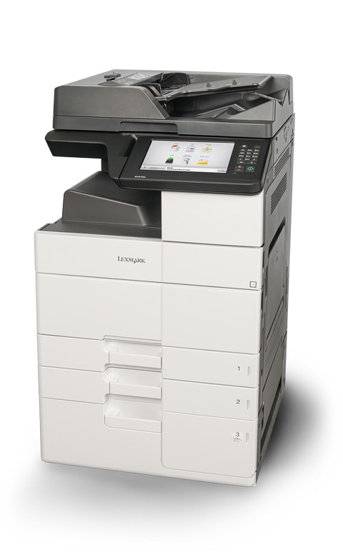 Lexmark MX910 MFP Windows